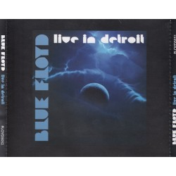 CD Blue Floyd ‎– Live in...