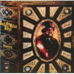 CD Buddy Miles Band* –...
