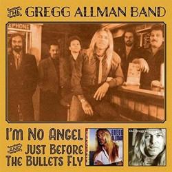 CD The Gregg Allman Band –...