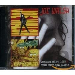 CD Joe Walsh – Ordinary...