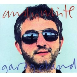 CD Andy White (4) ‎–...
