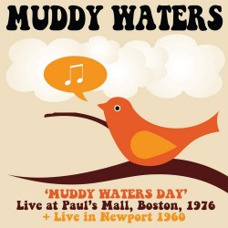 CD Muddy Waters ‎– Muddy...