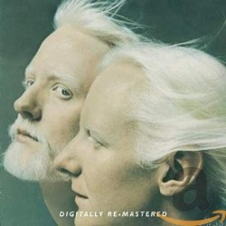 CD Johnny* & Edgar Winter...