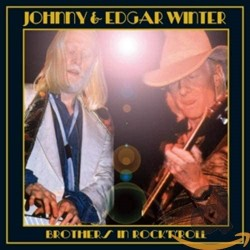 CD Johnny* And Edgar Winter...