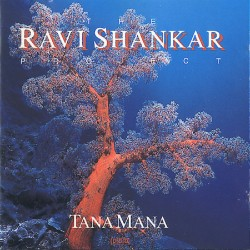 CD The Ravi Shankar...