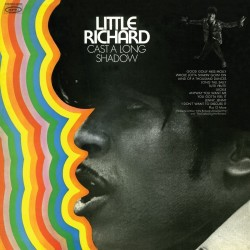 CD Little Richard -  Cast A...