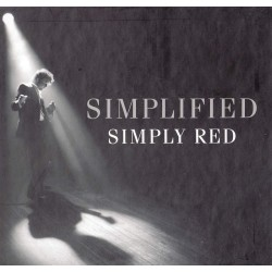 CD Simply Red ‎– Simplified...