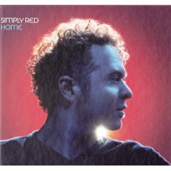 CD Simply Red ‎– Home Album...