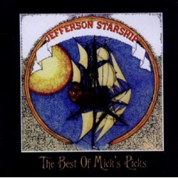 CD Jefferson Starship –...