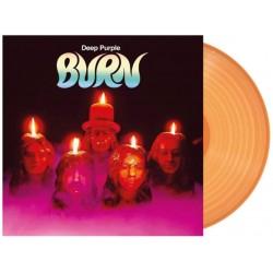 LP Burn Vinile colorato...