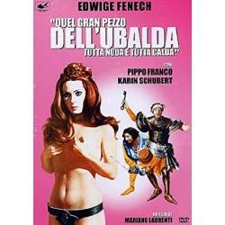 "DVD ""QUEL GRAN PEZZO..."