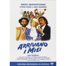 DVD ARRIVANO I MIEI...