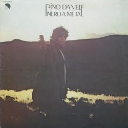 LP PINO DANIELE NERO A...