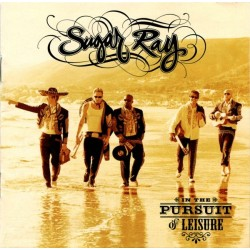 CD Sugar Ray- in the pursuit of leisure 075678361623