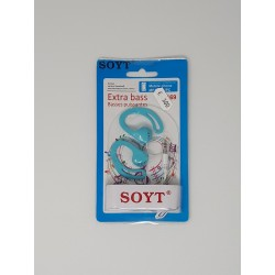 Soyt ST-169 Cuffie Extra...