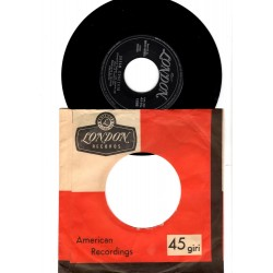 LP London Records  Tema dal...
