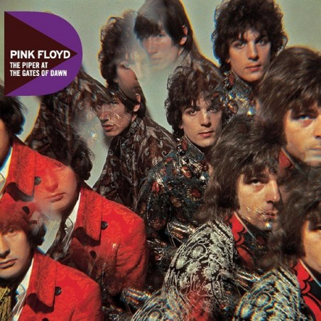 CD Pink Floyd- The piper at the gates of dawn 5099902893525