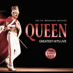 CD Queen - Greatest Hits...