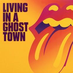 LP Rolling Stones – Living...
