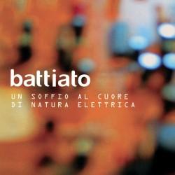 LP Battiato* – Un Soffio...