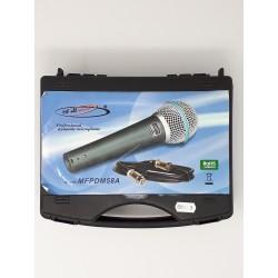 Microfono per voce Dinamico...