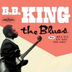 CD B.B. KING THE BLUES...