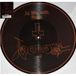 LP Venom (8) – At War With...