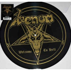 LP Venom (8) – Welcome To...