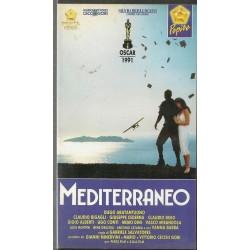 VHS MEDITERRANEO - Diego...