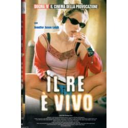 VHS Il Re è vivo (2000) 1a...
