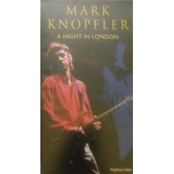 VHS Mark Knopfler – A...