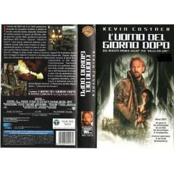 VHS L'Uomo del Giorno Dopo