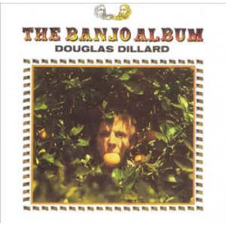 LP Douglas Dillard* ‎– The...