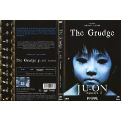 DVD Ju-on: The Grudge...