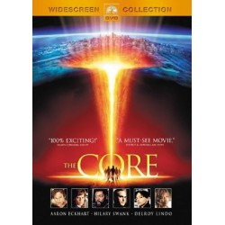 DVD THE Core