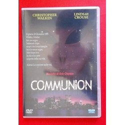 DVD Film Communion -...