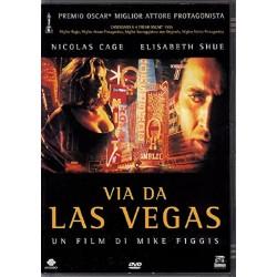 DVD Via Da Las Vegas 1^...