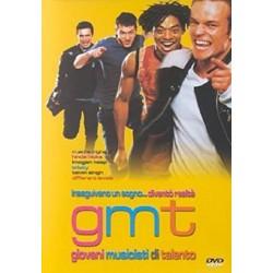 DVD Gmt. Giovani Musicisti...