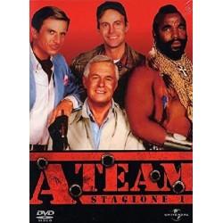 DVD A team Stagione 01...