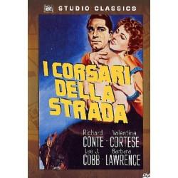 DVD I Corsari Della Strada...