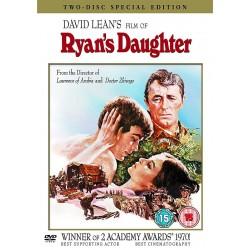 DVD Ryan's Daughter...