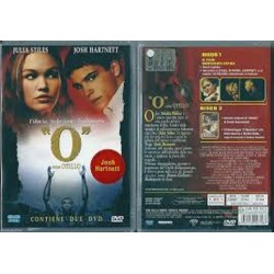 DVD O come Otello Josh...