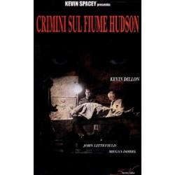 DVD Crimini Sul Fiume Hudson