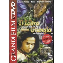 DVD - Il Libro della...