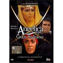 DVD Angelica E Il Gran...