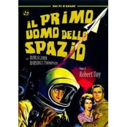 DVD Primo Uomo Dello Spazio...