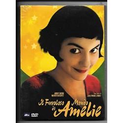 DVD Il favoloso mondo di...