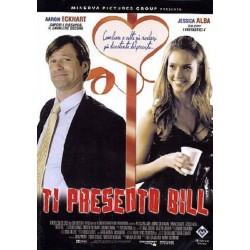 DVD Ti presento Bill Aaron...