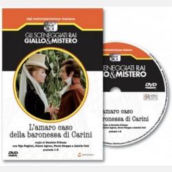 DVD Gli sceneggiati RAI -...