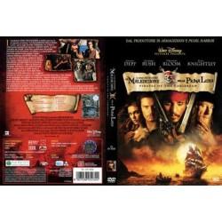 DVD DVD Pirati Dei Caraibi...